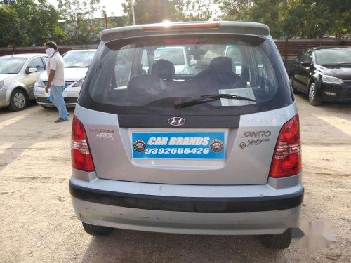 Used Hyundai Santro Xing XO 2006 MT for sale in Hyderabad