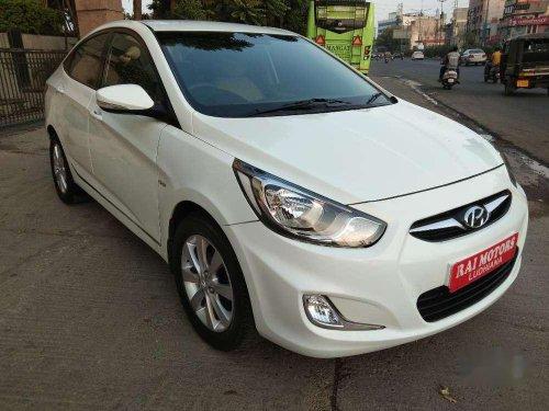 Used Hyundai Verna 1.6 CRDI 2011 MT for sale in Ludhiana