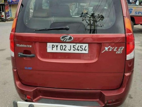 Used Mahindra Xylo E4 BS IV 2010 MT for sale in Pondicherry