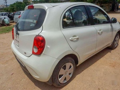 Used 2015 Renault Pulse MT for sale in Hyderabad