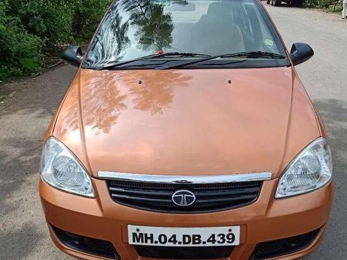 Used Tata Indica V2 DLS 2007 MT for sale in Thane