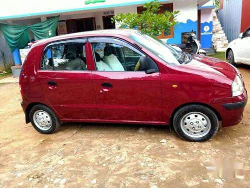 Used Hyundai Santro Xing GLS 2007 MT for sale in Palakkad