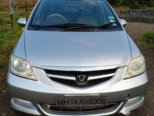 Honda City Zx ZX GXi, 2007, Petrol MT for sale in Pune