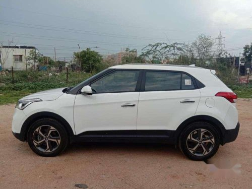 Hyundai Creta 1.6 SX Automatic 2018 AT for sale in Hyderabad-10