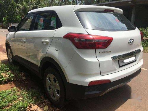 Hyundai Creta 1.4 S, 2018, Diesel AT for sale in Kozhikode
