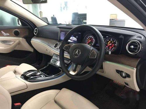 Mercedes-Benz E-Class E 220 CDI Elegance, 2018, Diesel MT in Pune