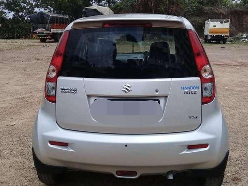 Maruti Suzuki Ritz 2015 MT for sale in Nagar
