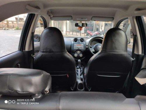 Used 2016 Nissan Micra XV MT for sale in Kolkata