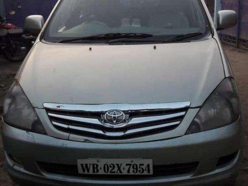 Toyota Innova 2.5 E 7 STR, 2007, Diesel MT in Siliguri
