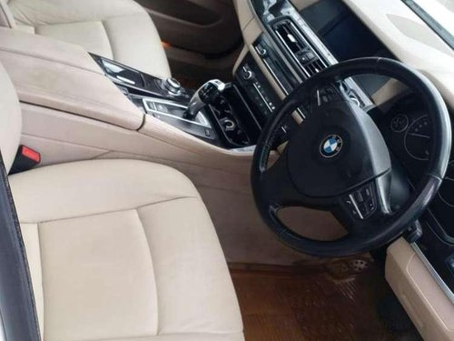 Used 2010 BMW 5 Series 525d Sedan AT for sale in Pune