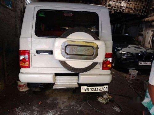 Used 2012 Mahindra Bolero SLE MT for sale in Kolkata