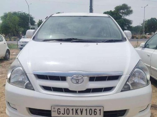 Used Toyota Innova 2006 MT for sale in Ahmedabad