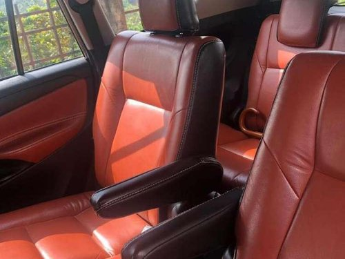 Used 2016 Toyota Innova Crysta MT for sale in Kozhikode