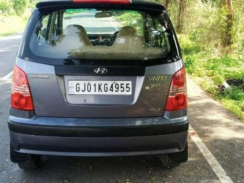 Used 2011 Hyundai Santro Xing GLS MT for sale in Ahmedabad