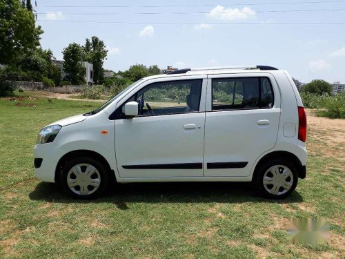 Maruti Suzuki Wagon R VXi Minor, 2015, Petrol MT in Ahmedabad