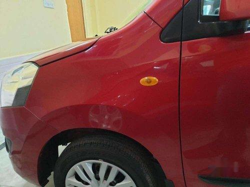 Maruti Suzuki Wagon R VXI 2015 MT for sale in Kolkata