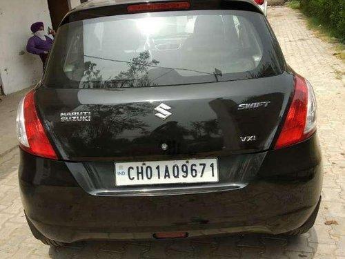 Maruti Suzuki Swift VXi, 2012, Petrol MT in Chandigarh