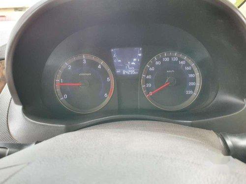 Used 2014 Hyundai Verna MT for sale in Jamnagar
