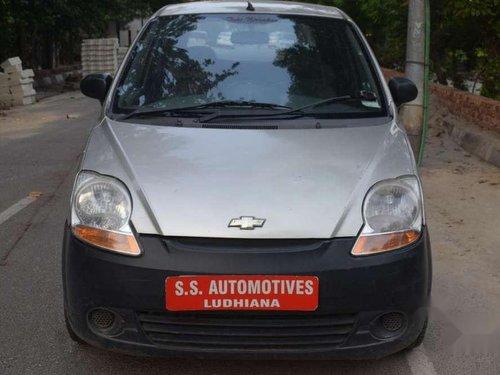 2007 Chevrolet Spark 1.0 MT for sale in Ludhiana