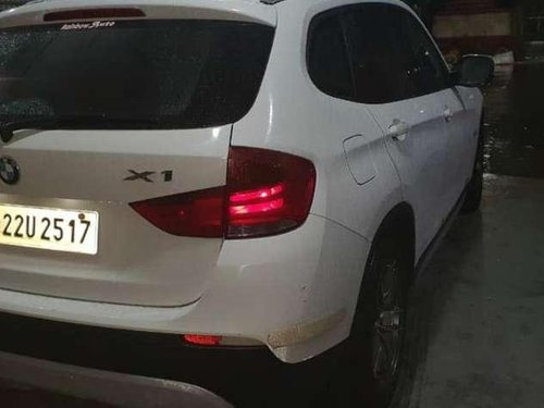Used 2012 BMW X1 sDrive20d AT for sale in Kolkata