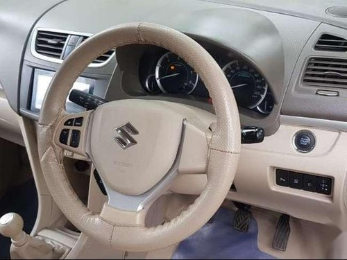 Maruti Suzuki Ertiga SHVS ZDI Plus 2018 MT for sale in Thane