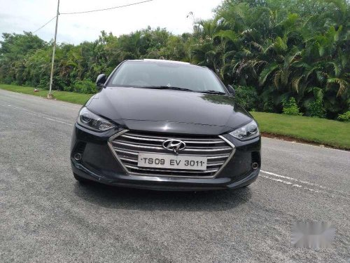 Hyundai Elantra 2.0 SX 2017 MT for sale in Hyderabad