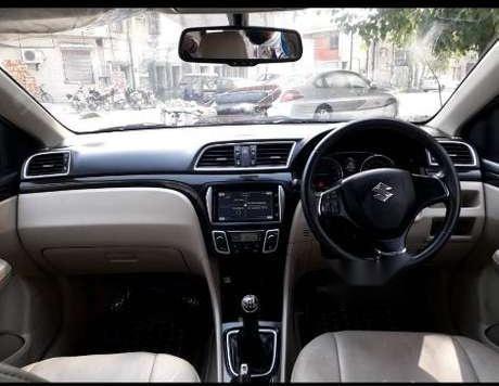 Maruti Suzuki Ciaz ZXI +, 2015, Petrol MT in Chandigarh