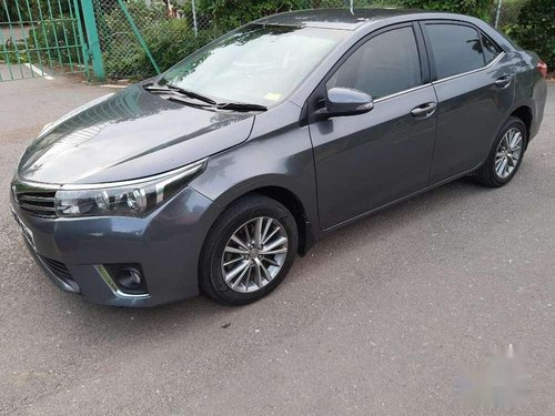Toyota Corolla Altis GL 2014 MT for sale in Hyderabad