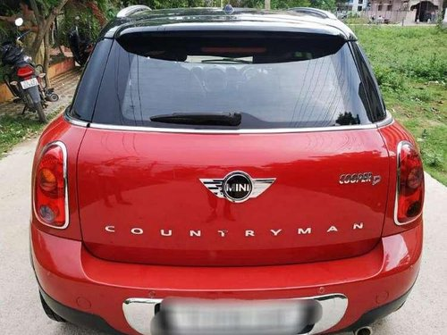 Used 2014 Mini Countryman Cooper D AT for sale in Hyderabad