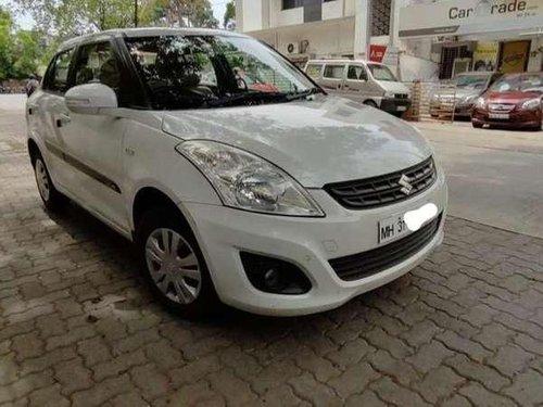 Used 2015 Maruti Suzuki Swift Dzire MT for sale in Nagpur