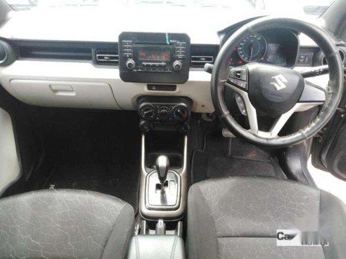2017 Maruti Suzuki Ignis 1.2 AMT Zeta AT in Hyderabad