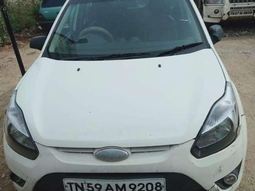 Ford Figo Diesel EXI 2010 MT for sale in Madurai