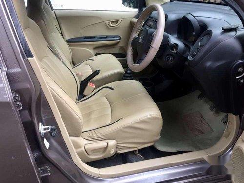 2013 Honda Brio MT for sale in Pune