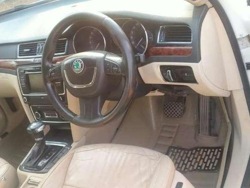 Used 2010 Skoda Superb MT for salein Bhopal