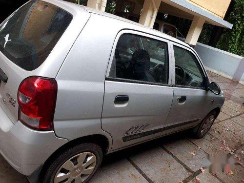 Used 2011 Maruti Suzuki Alto K10 LXI MT for sale in Goa