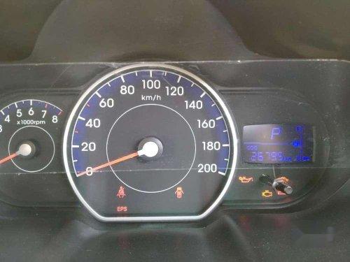 Hyundai I10 Sportz 1.2 Automatic Kappa2, 2011, Petrol AT in Mumbai