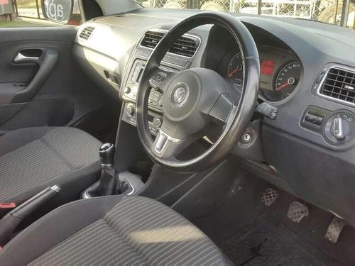 2014 Volkswagen Cross Polo 1.5 TDI MT for sale in Mumbai-5