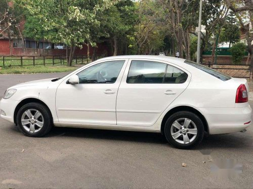 Used Skoda Laura Ambiente 2010 MT for sale in Chandigarh