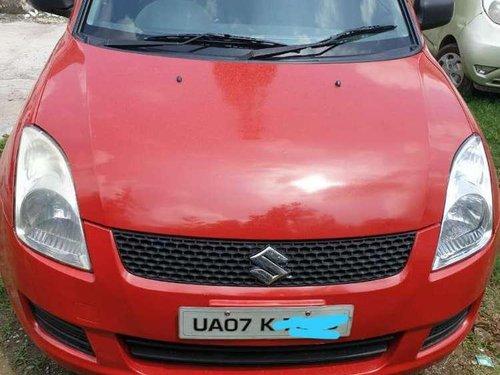 Used 2005 Maruti Suzuki Swift LXI MT for sale in Dehradun