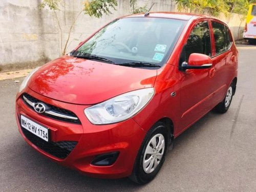 Used 2012 Hyundai i10 Sportz MT for sale in Pune