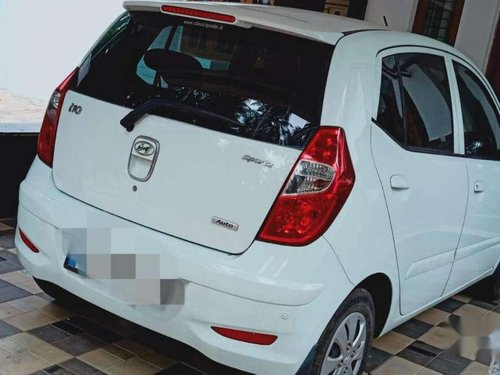Used 2013 Hyundai i10 MT for sale in Kozhikode