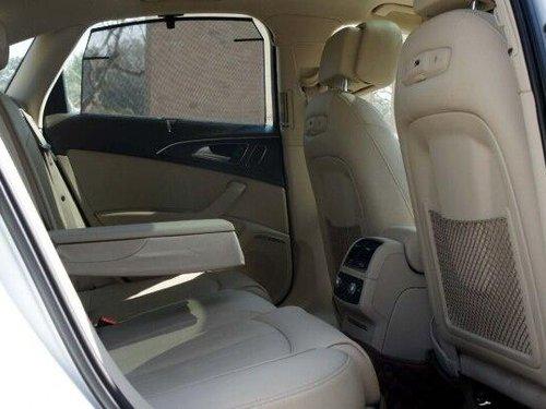 Used Audi A6 35 TDI 2018 AT for sale in New Delhi