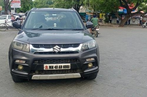 Used Maruti Suzuki Vitara Brezza 2016 MT for sale in Nagpur