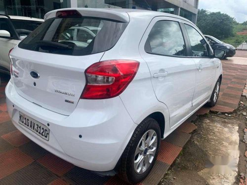 Used 2016 Ford Figo MT for sale in Perinthalmanna