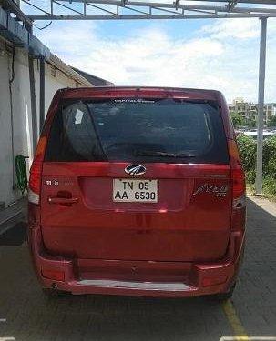 Used Mahindra Xylo E6 2009 MT for sale in Tiruchirappalli