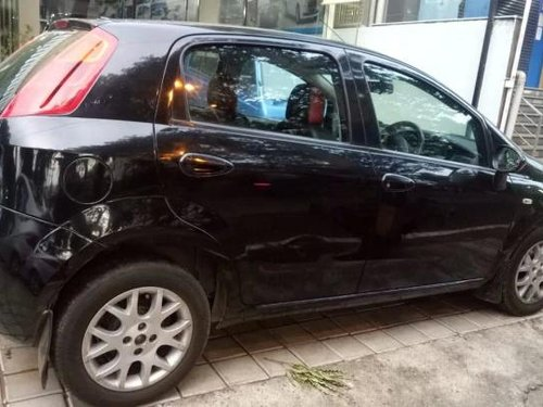 Used 2009 Fiat Punto MT for sale in Bangalore