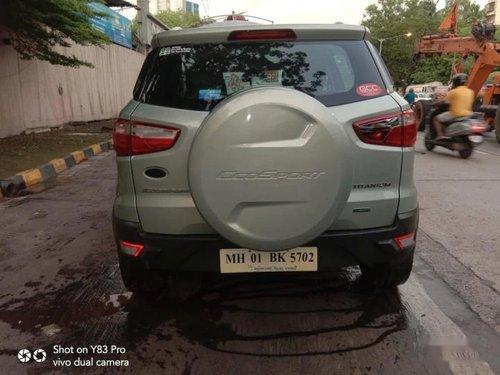 Used 2014 EcoSport 1.0 Ecoboost Titanium  for sale in Mumbai