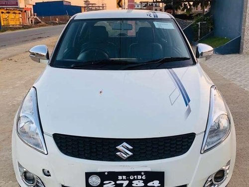 Used Maruti Suzuki Swift VDi, 2012, Diesel MT for sale in Patna -5