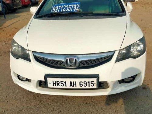 Used Honda Civic 2010 MT for sale in Faridabad