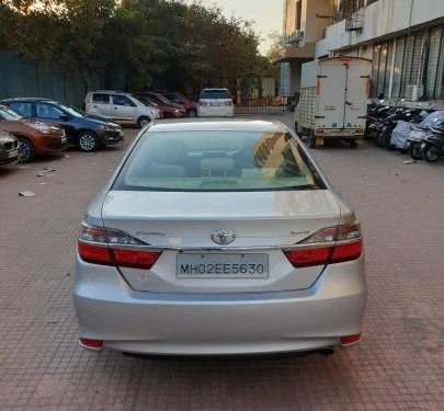 Used Toyota Camry 2016 AT for sale in Mumbai